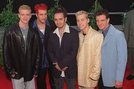 What Are the Former Members of *NSYNC Doing Now?