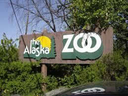 Zoológico de Alaska