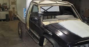 Comanche Diesel Swap 2.8CRD - - Seite 5 Jeep Community - das ...