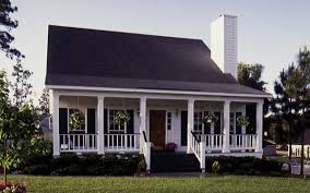 French Creole Home Designs   House Plans and Morecountry style french cfeole inspired home design