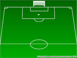 football pitch dimensions   berita bola terupdatehalf football pitch