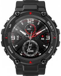 Купить <b>Умные часы Amazfit T-Rex</b> Smart Watch Standart (EU ...
