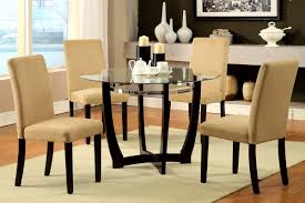 Kmart Dining Room Sets Furniture Astonishing Glass Top Dining Room Table Sets Charcoal
