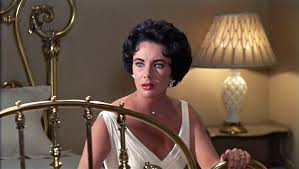 dreams are what le cinema is for     cat on a hot tin roof taylor    s third husband  mike todd  was killed in a plane crash three weeks into the film    s production