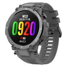 <b>Kospet Raptor Outdoor</b> Smart Watch Rugged 1.3 Inch Smartwatch ...