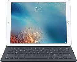 Apple MM2L2AM/A Smart Keyboard for iPad Pro 9.7 ... - Amazon.com