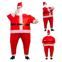 <b>inflatable santa costume</b>