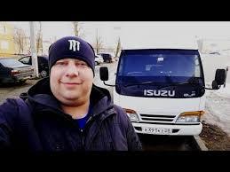 Isuzu <b>ELF</b> электрооборудование (прогрев двигателя и система ...