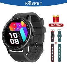 <b>KOSPET Magic 2</b> Waterproof <b>Smart</b> Watch Men Full Touch Fitness ...