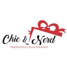 <b>Chic</b> & Nerd Presentes - Gift Shop - Tramandaí   Facebook - <b>180</b> ...