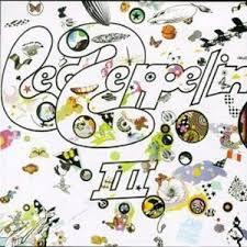 <b>Led Zeppelin III</b> - Rolling Stone