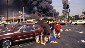When LA Erupted In Anger: A Look Back At The Rodney <b>King</b> Riots ...