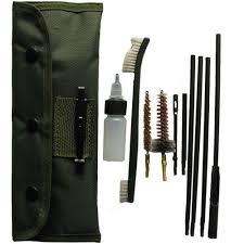 .22 <b>22LR</b> .223 556 Rifle Gun Cleaning Kit- Buy Online in Suriname ...