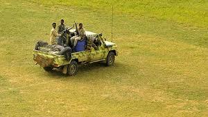 Гражданку Швейцарии похитили в суданской провинции <b>Дарфур</b> ...
