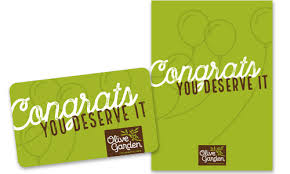 Choose Your Card | Gift Cards | Olive Garden Italian Restaurant