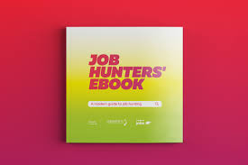 job hunters ebook