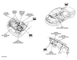 kia rio 2002 engine diagram kia wiring diagrams