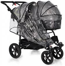 <b>Дождевик для коляски TFK</b> Twin Adventure одинарный - купить в ...