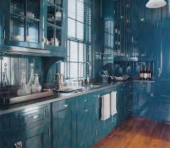 Turquoise Kitchen Beauty And Fresh Turquoise Kitchen Cabinets Kitchen Decoration
