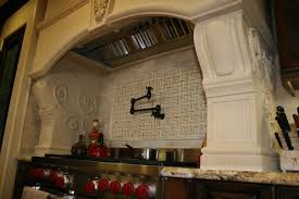 kitchen hood ideas design cool