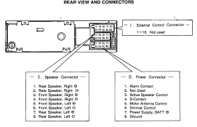 hyundai car wiring diagram hyundai wiring diagrams online radio speaker wiring