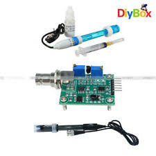 Аквариум ph электроды | eBay