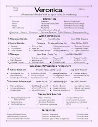 my pathway to a master s degree make your resume stand out seem like it my resume reflects a lot about my personality i use fonts when i feel them appropriate to emphasize what i believe is important about me