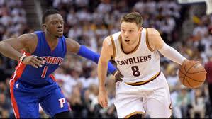 Cleveland Cavaliers acquire Matthew Dellavedova, John Henson in ...