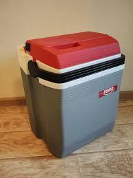 Обзор от покупателя на <b>Автомобильный холодильник Ezetil</b> E 21 ...