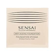 <b>Sensai</b> Cellular Performence Total Finish <b>Foundation Sponge</b>