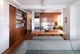 transformer loft inspiration for a farmhouse open concept living room remodel in san francisco with white box san francisco office 5