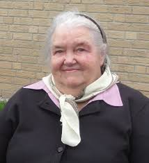 <b>Maria Reimer</b> (Hildebrand) geb. 11.04.1929 in Fjodorowka ist am 23.11.2013 in <b>...</b> - MariaReimer