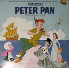 Dissertation on the book peter pan