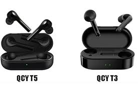 <b>QCY T5</b> VS QCY T3: What's the difference between this two <b>TWS</b> ...