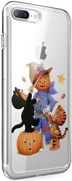 Suhctup <b>Halloween</b> Phone <b>Case</b> Accessories <b>Cartoon</b> Design ...