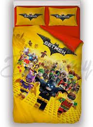 Купить Детское <b>постельное белье</b> Лего Бэтмен 683016 от ...
