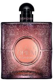 <b>Туалетная вода</b> Black Opium The Glow <b>YSL</b> для женщин — купить ...