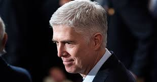 Gorsuch Gives SCOTUS Liberals a Win in Two Criminal Cases