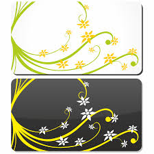 vector for use gift card floral elements gift card floral elements gift card template