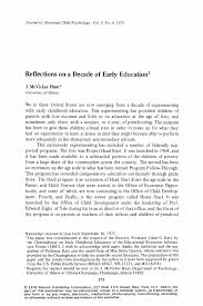 reflection paper on psychology reflection paper educational reflection paper on developmental psychology research paper