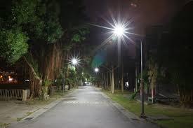 National Overseas Chinese Senior High School - <b>Intelligent LED</b> ...