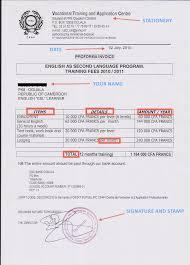 sample of school invoice the albert baker fund in africa sample of school invoice