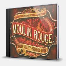 Купить диск <b>MOULIN ROUGE</b> SOUNDTRACK в СПб - цена в ...