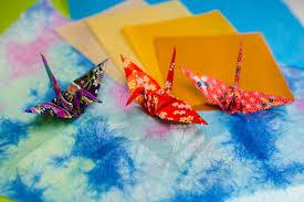 <b>Origami</b>: ancient tradition, cutting-edge science - NHK Educational ...