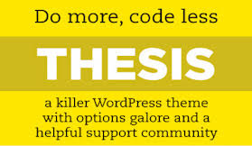 Customizing Thesis Theme For Wordpress   SearchRank SearchRank Customizing Thesis Theme For WordPress