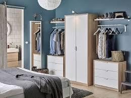 ikea bedroom hemnes classic brown carving master bed frames large fresh windows flowersw blue cozy soft big brown ikea hemnes linen