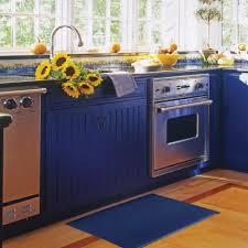 kitchen mat remarkable rugs gel kitchen mats rubberbands ocean blue kitchen mat deep blue kitchen