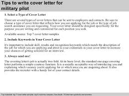 3 tips to write cover letter for military military cover letters