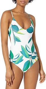 Rip Curl Women's Palm Bay Good One Piece: Clothing - Amazon.com