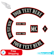 Best Price High quality <b>motorcycle club</b> jacket ideas and get free ...